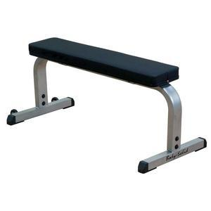 Body-Solid Heavy Duty Flat Bench (GFB350)