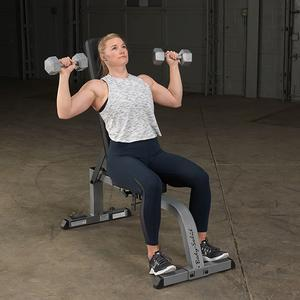 Body-Solid Incline Bench