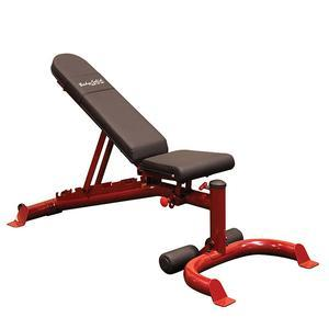 Body-Solid Heavy Duty Adjustable Bench