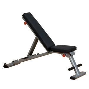 Body-Solid GFID225 Heavy Duty Adjustable Bench