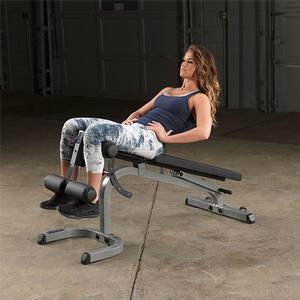 Body-Solid Flat Incline Decline Bench (GFID31)