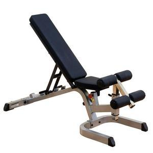 Body-Solid GFID71 Heavy Flat Incline Decline Bench (GFID71)