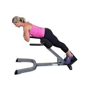 Body-Solid Back Hyperextension (GHYP345)