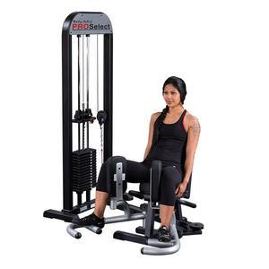 Body-Solid Pro Select Inner Outer Thigh Machine (GIOT-STK)
