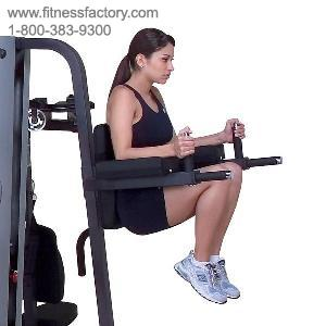 Body-Solid G9S VKR Attachment