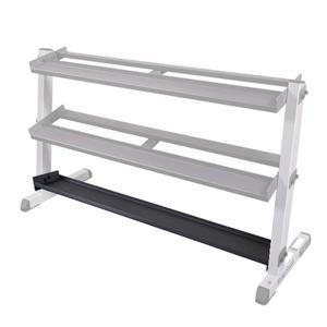 Kettlebell Storage Shelf for GDR60 Rack