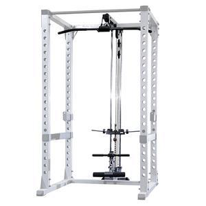 Body-Solid Power Rack Lat Attachment