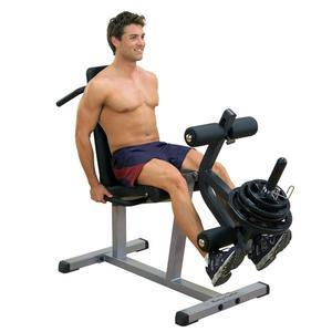 Body-Solid GLCE365 Leg Extension Curl (GLCE365)