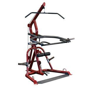 Body-Solid GLGS100 Corner Leverage Gym
