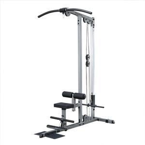Body-Solid Lat Machine (GLM83)