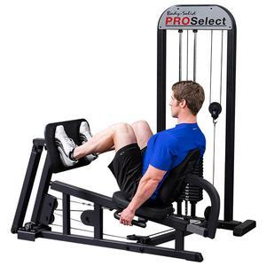Body-Solid Pro Select Leg Press Machine (GLP-STK)