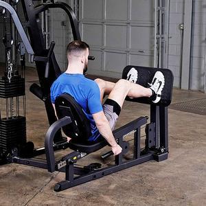 Body-Solid EXM2500S Leg Press Attachment