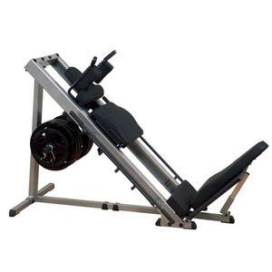 Body-Solid Leg Press Hack Squat Machine (GLPH1100)