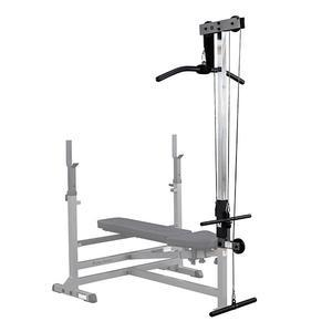 Body-Solid Weight Bench Lat Attachment (GLRA81)