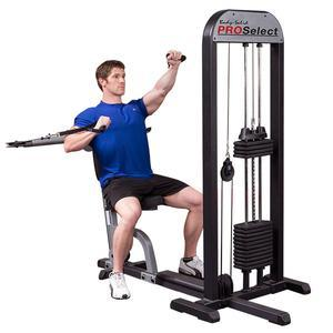 Body-Solid Pro Select Multi Press Machine