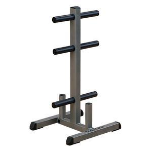 Olympic Weight Tree and Bar Holder