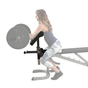 Body-Solid Preacher Curl Attachment (GPCA1)