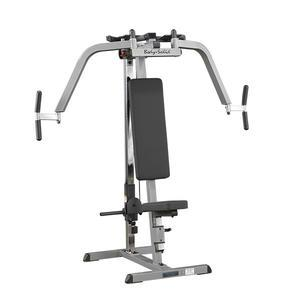 Body-Solid GPM65 Plate-Load Pec Machine
