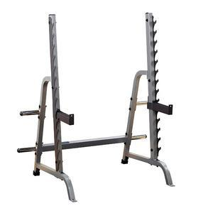 Body-Solid Olympic Press Rack (GPR370)