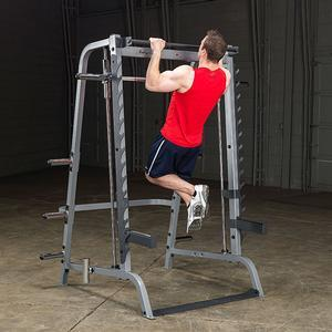 Body-Solid Smith Machine Pull Up Bar