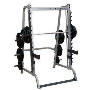 Body-Solid GS348Q Series 7 Smith Machine (GS348Q)