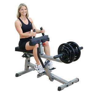 Body-Solid GSCR349 Seated Calf Raise (GSCR349)