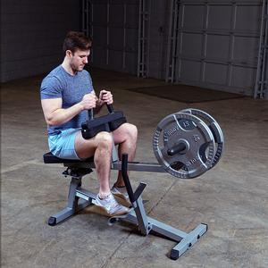 Body-Solid Seated Calf Raise Machine