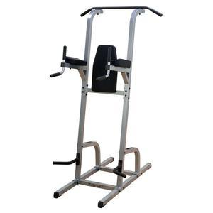 Body-Solid GVKR82 Vertical Knee Raise Pull Up (GVKR82)