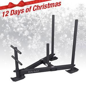 Body-Solid Weight Sled