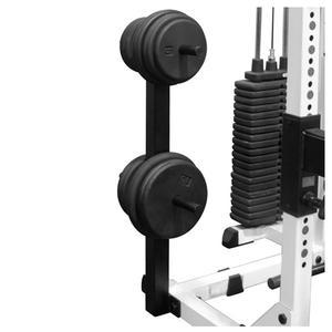 Powerline Smith Machine Plate Tree Attachment