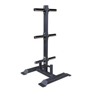 Body-Solid GWT56 Olympic Weight Plate Tree