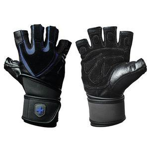 Training Grip Wristwrap® Gloves - Medium (HB1250B/G-MED)