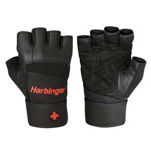 Pro Wristwrap Gloves Large (HB140B-LRG)