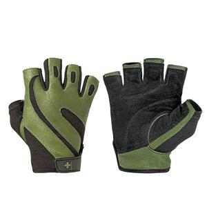 Harbinger Pro Leather Gloves