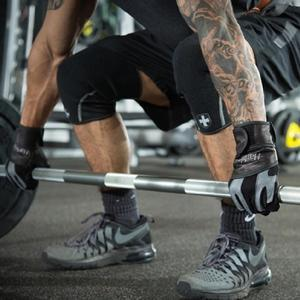 Harbinger Stabilized Knee Sleeves (HB208B)