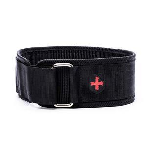 Harbinger 4 Inch Nylon Belt
