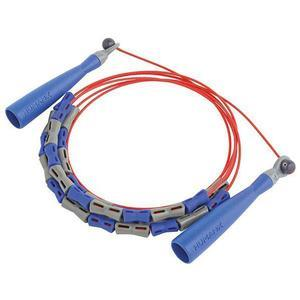 HHumanX by Harbinger Beaded X2 Speed Rope