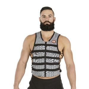 Hyperwear Pro Weighted Vest