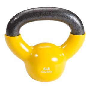 Vinyl Coated Kettlebells 5-50 Pounds
