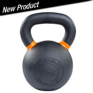 Body-Solid Training Kettlebells 4-36kg
