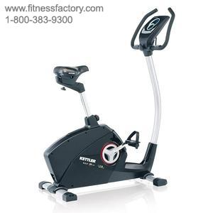 Kettler Golf P Eco Upright Bike