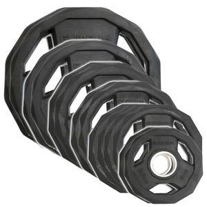255 lb. Olympic Weight Plate Set