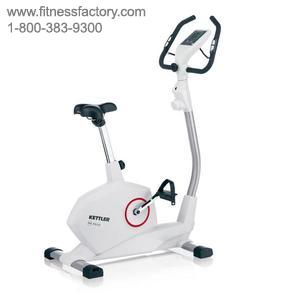 Kettler Polo M Upright Bike