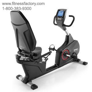 Kettler RE7 Recumbent Ergometer