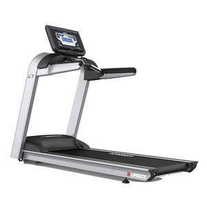 Landice L7 Treadmill CLUB Pro Sports