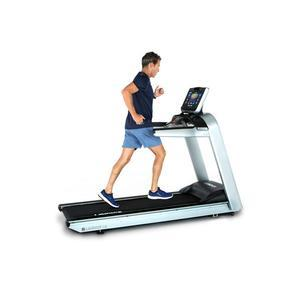 Landice L8 Treadmill - Pro Trainer Panel