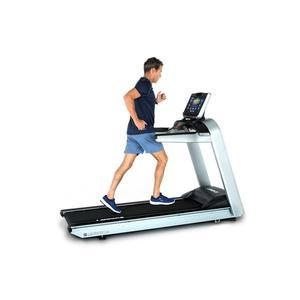Landice L9 Treadmill CLUB - Pro Trainer Panel
