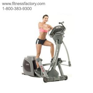 Landice CX8 Elliptical Cross Trainer
