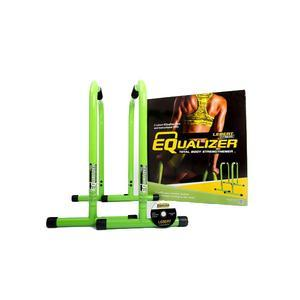 Lebert Fitness Equalizer Lime