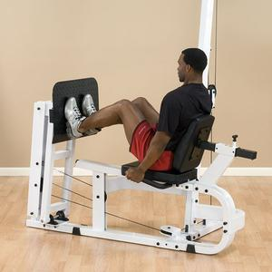 EXM4000S Leg Press Attachment